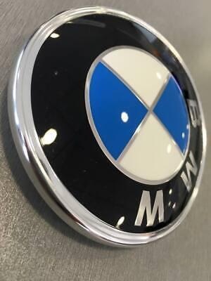 "BMW F26 X4 M Genuine Rear Trunk Emblem /""X4 M40i/"" Lettering Badge NEW Dark Chrome"