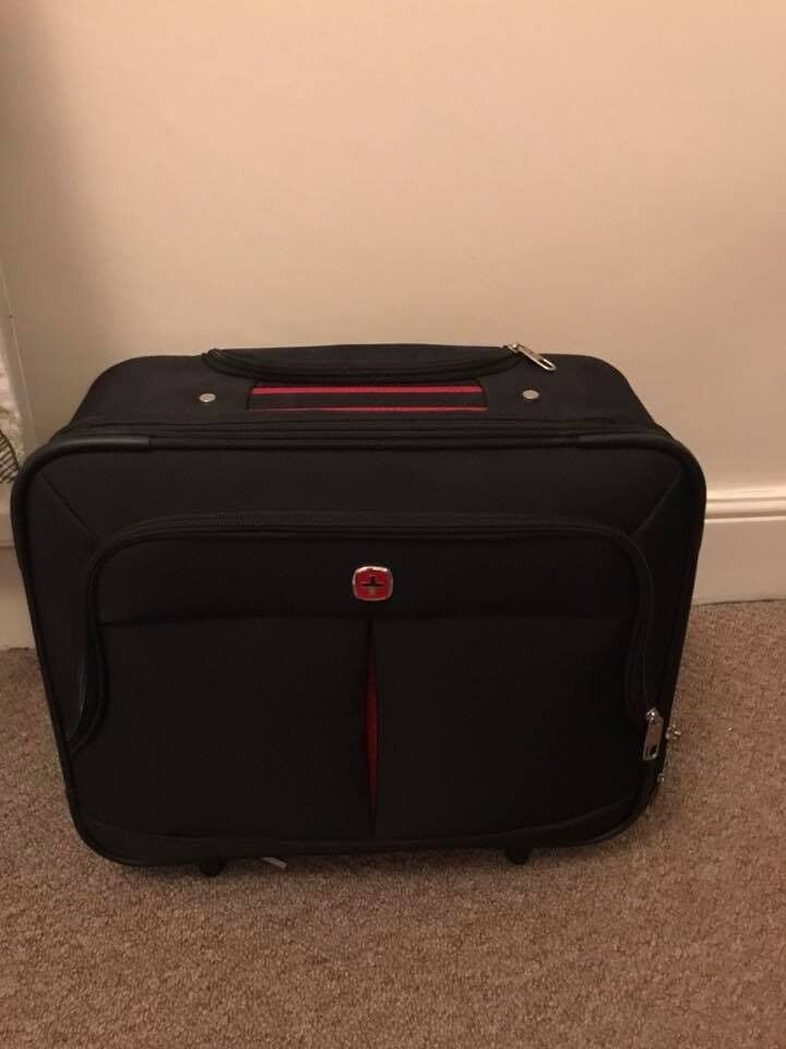 Wenger Laptop Trolley Case