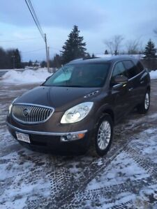 2008 Buick Enclave , leather , Sunroof