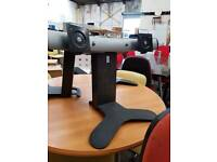 Ergotron Double Monitor Stands priced each