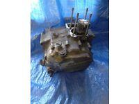 Honda cg engine bottom end spares or repairs