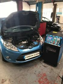 ***Engine Carbon Clean mobile service to you, London, Kent, Essex, Surrey Herts from £79***