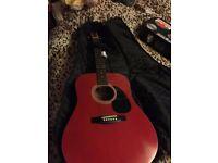 Freshman Stargazer Acoustic Guitar