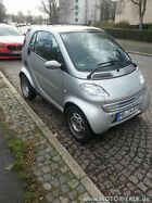 Smart Fortwo 450 0.6 Test