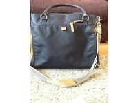 Changing bag pacopod Milano navy