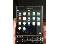 Blackberry passport 32gb.