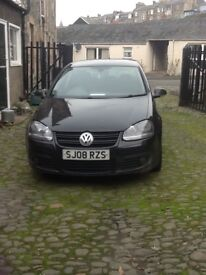 VW Golf tdi GT