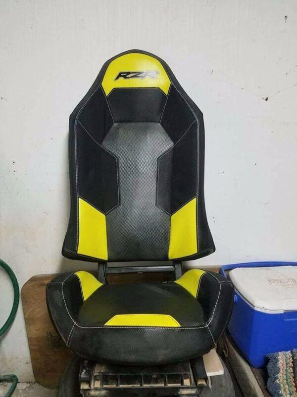 Polaris RZR / General heated seats kits 1k 900 800 1000 xp xp4