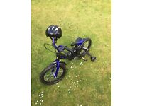 small boys bike for sale
