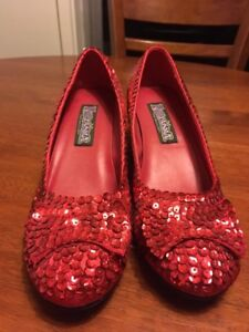 Dorothy Shoes Bruce Belconnen Area Preview