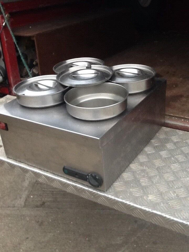 Catering Bain Marie
