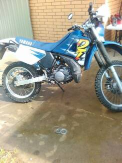 yamaha dt200 Port Lincoln 5606 Port Lincoln Area Preview