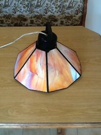 20x stained glass lamp shades