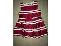 GAP dress 3-6 months