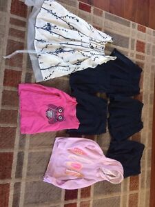 Girls clothes aged 7 a 8 Beaconsfield Fremantle Area Preview