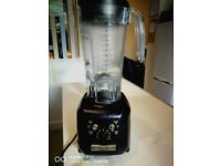 Hamilton Beach Tango HBH450 Commercial 2 speed bar blender