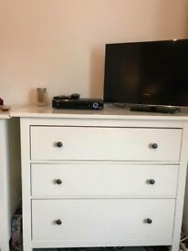 IKEA DRAWERS, EXCELLENT CONDITION