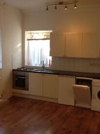 One bedroom flat in central Guildford