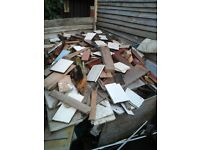 lots of fire wood for sale