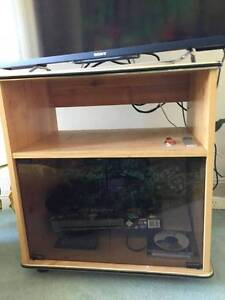 TV cabinet Randwick Eastern Suburbs Preview