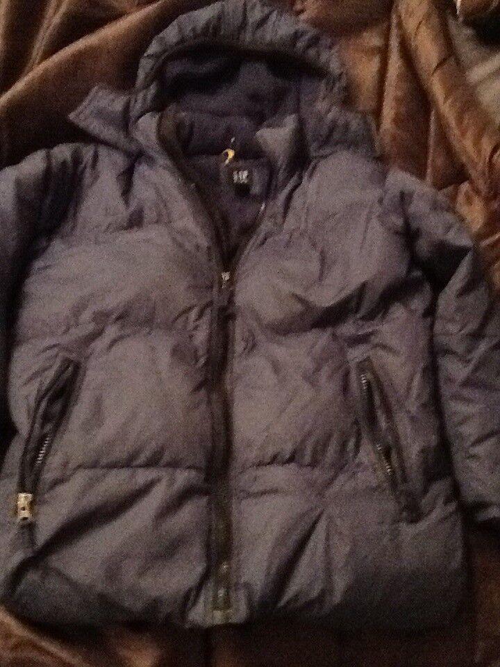 Gap boys puffa jacket