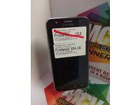 Samsung Galaxy J5 / 8GB / Black / Locked to Vodafone