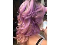 Hannah's mobile hairdressing