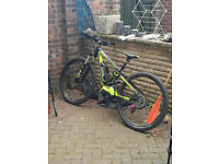 *Stolen* Bergamont Contrail 6-0 29er Electric Bike