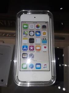 STORE SALE - Apple iPod touch 6th Generation 32GB Brand New Sealed  with 1 YEAR APPLE WARRANTY