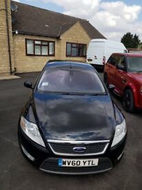 Ford mondeo 1.8 tdci . 2010