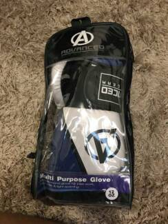Boxing Gloves New Advanced Fight Gear