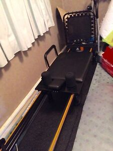 Aero Pilates XP610  performer The Basin Knox Area Preview