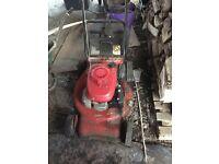 Rover Procut 560 lawnmower