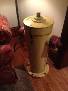 Real vintage Fire Hydrant