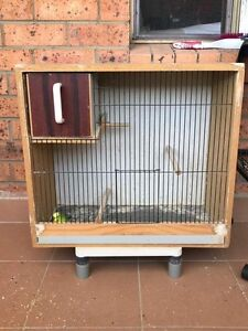 2 breeding cages/ boxes Bankstown Bankstown Area Preview