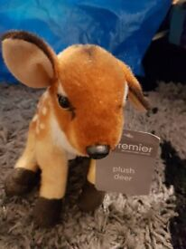 Deer Toy