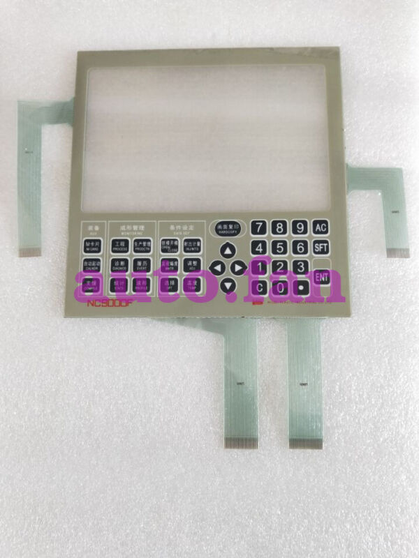 Applicable for Nikken Injection Molding Machine NC9000C Touch Glass Plate