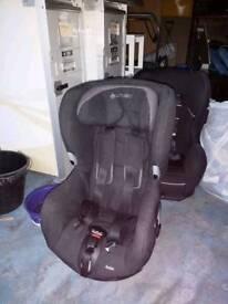 Axiss car seat