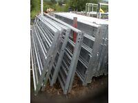 12ft field gate fully galvanised