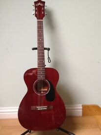 Guild M-120E Electro/acoustic guitar