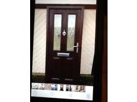 UPvc /composite door