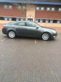 Vauxhall insignia elite 2.0 cdti