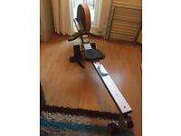 V-Fit Tornado Rowing Machine