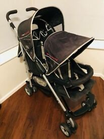Cosatto duo Pram