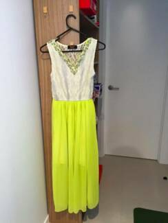 Women's Elegant Night Dress South Brisbane Brisbane South West Preview