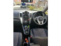 2011 Kia Venga 1.4 Diesel 38000 miles not ford,vw,audi,bmw etc