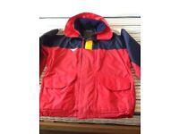 Splashdown twin skin waterproof jacket