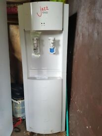Water chillers, X2 ice cold water takes standard 20lt bottles