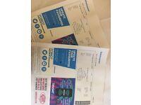 TRNSMT Saturday tickets x2