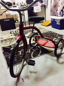 Antique tricycle make an offer Runaway Bay Gold Coast North Preview